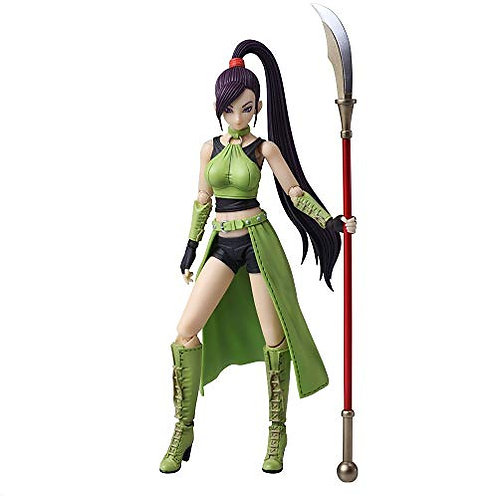 Dragon Quest XI Echoes of an Elusive Age BRING ARTS Jade Action Figure