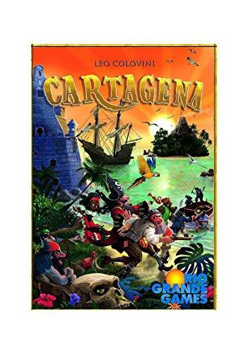 Cartagena 2E