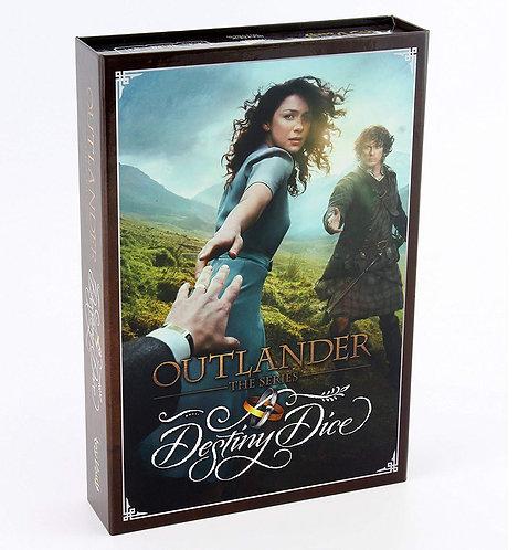 Outlander: Destiny Dice