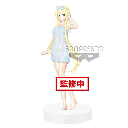 Banpresto Sword Art Online Code Register Exq Figure-Alice-