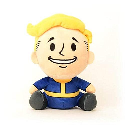 "Stubbins Fallout Vault Boy Plush 6"""