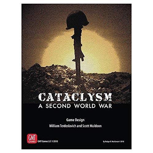 Cataclysm: A Second World War