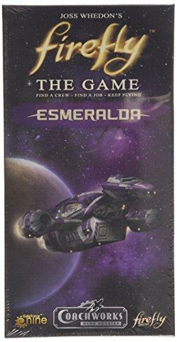 Firefly: Esmeralda