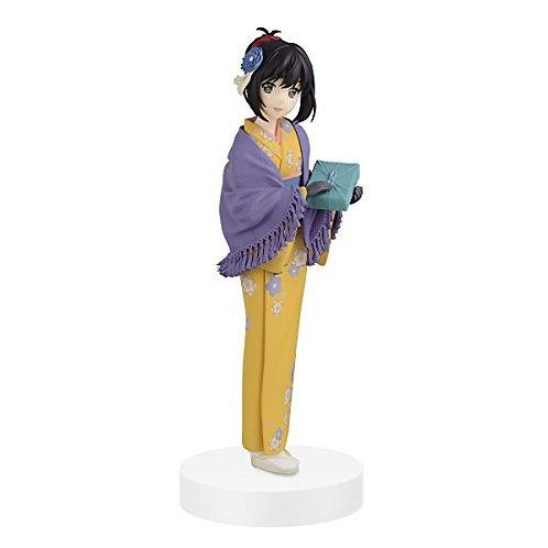 Banpresto The Idolmaster Cinderella Girls Exq ?Kako Takafuji- Prize Figure
