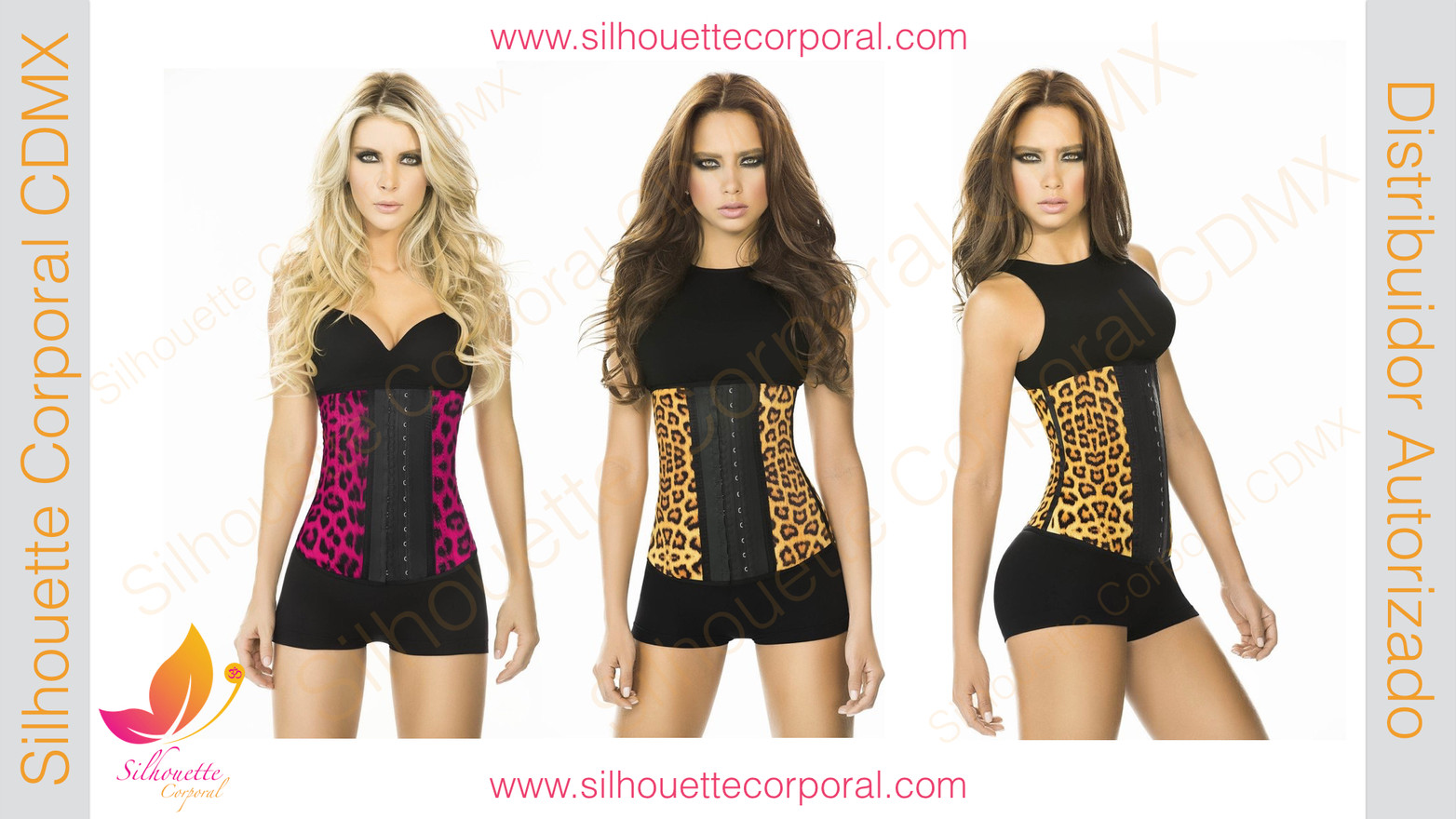 Ref. 2024 Cinturilla Animal Print