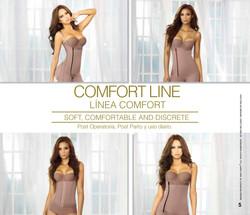Ann Chery MX - Línea Comfort 1