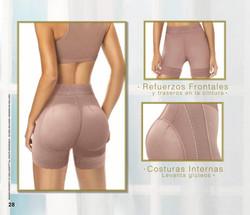 Ann Chery MX - Short Indira 2