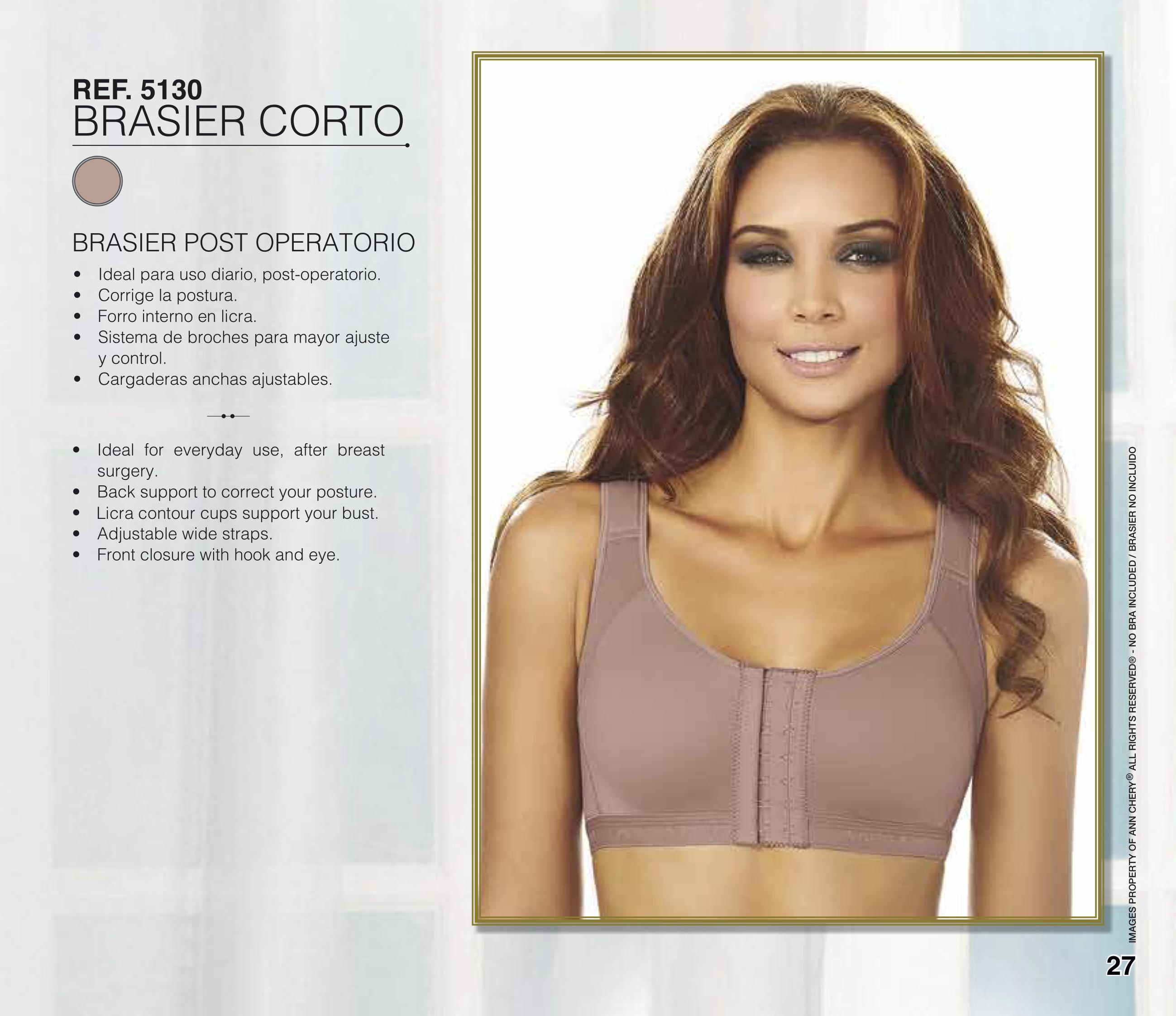 Ann Chery MX - Nicole 2