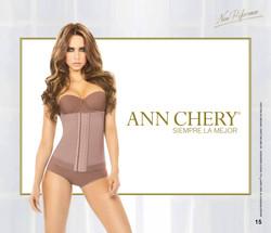 Ann Chery MX - Cinturilla 2
