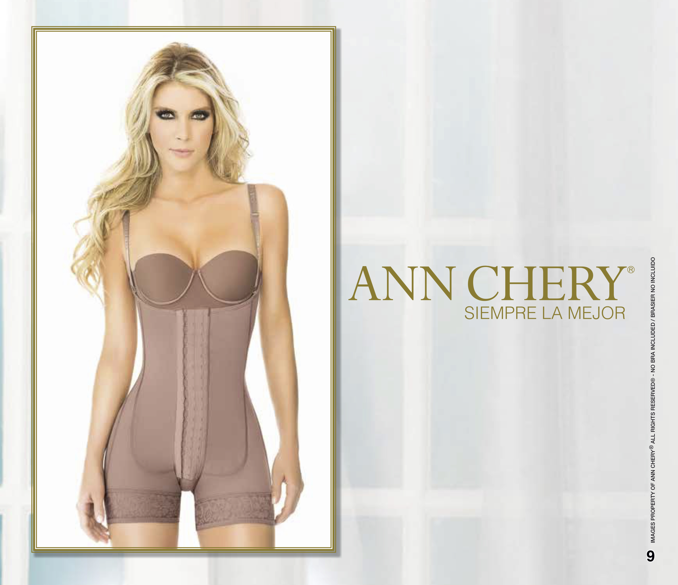 Ann Chery MX - Melissa 1