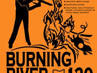 REMINDER, Northeast Ohio Airgunners Burning River 120 AAFTA Grand Prix, LAST CALL