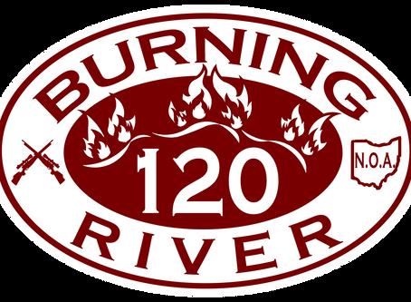 Burning River 120 AAFTA Grand Prix!