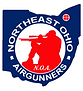 Northeast Ohio Airgunners Logo