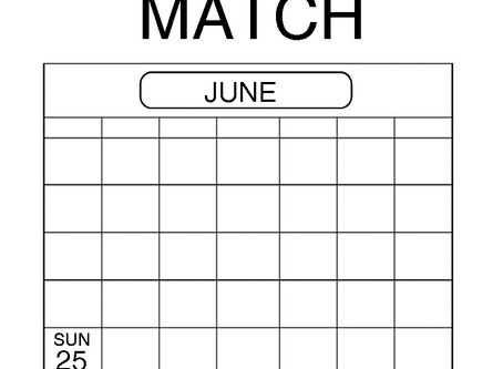 Rescheduled Match June 25th