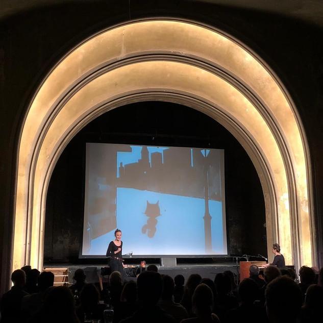 Theater im Delphi - Berlin