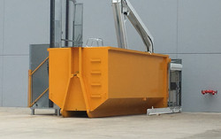 commercial-waste-disposal-sydney-roller-packer