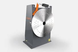 KP1-H_Headstock_Welding_Robot_Poistioner
