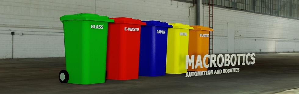 Macroboitcs_Waste_Sorting_Robot_Recyclin