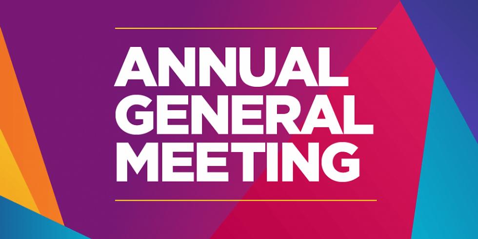 Church Annual General Meeting
