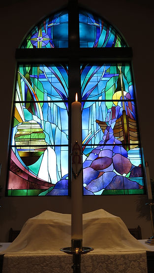 Trinity Ecumenical Parish, Smith Mountain Lake Virginia