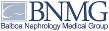 Balboa Nephrology Medical Group
