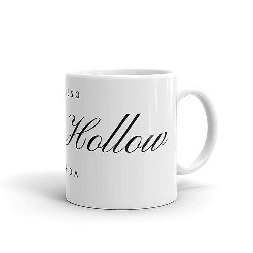Lorian Hollow Mug