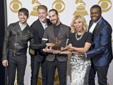 North Texas Brings Home Two Grammys
