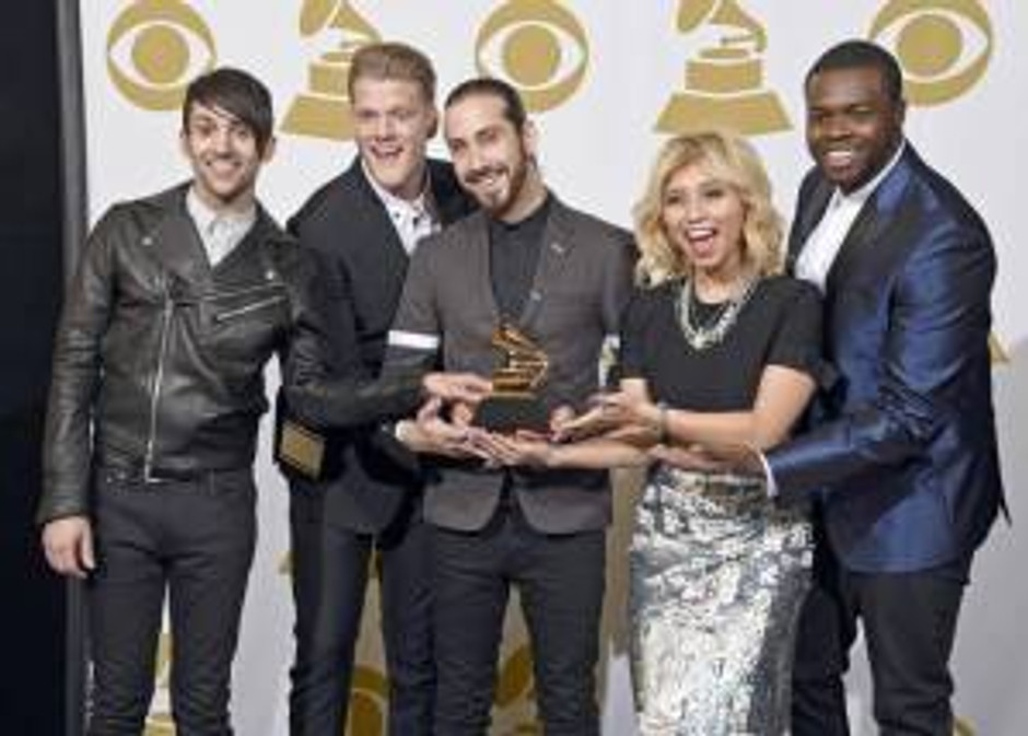 Pentatonix-Grammys-Dallas_Morning_News