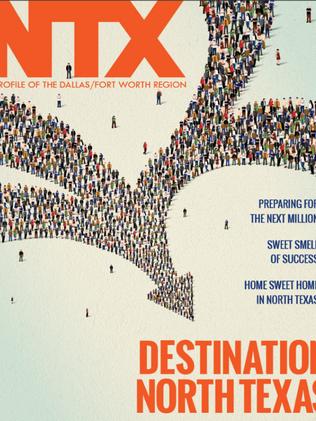 NTX Vol. 6