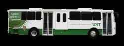 50 for 50 | Denton County Transportation Authority