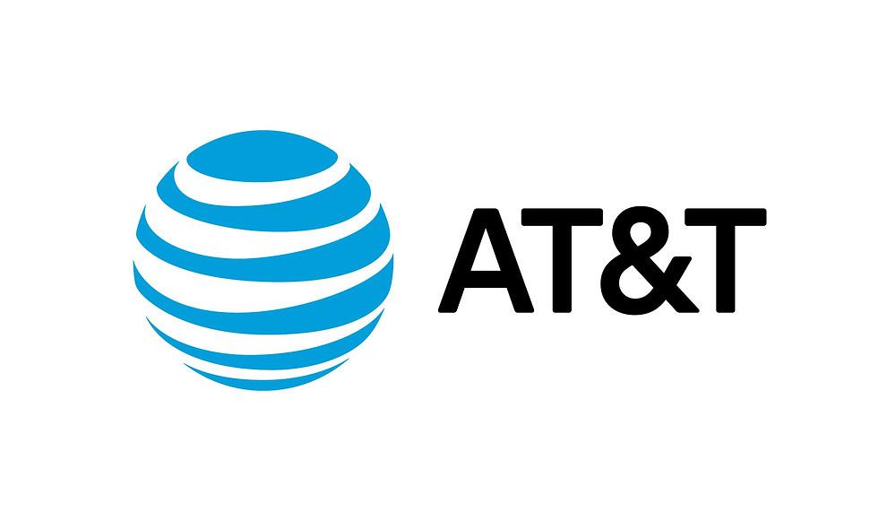 AT&T Logo 2