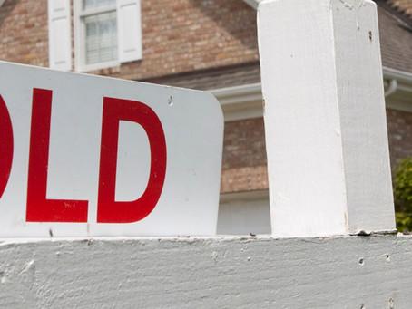 North Texas Real Estate Booms