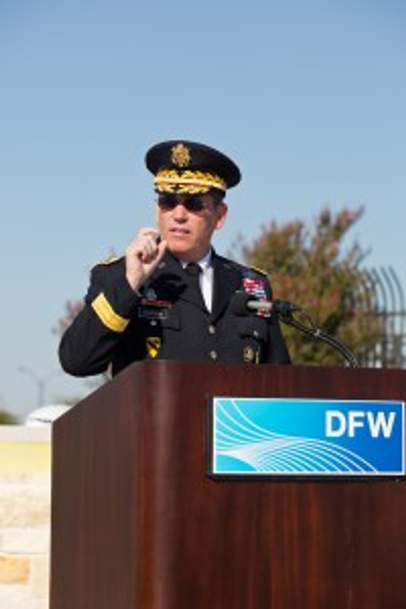 Brigadier General David MacEwen