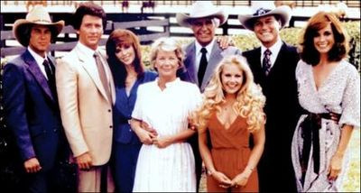 Dallas: More than a TV Show
