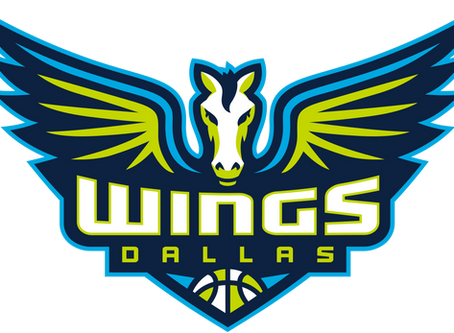 Dallas Wings Land in North Texas
