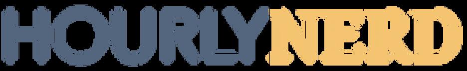 HourlyNerd Logo