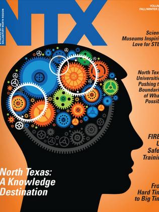 NTX Vol. 5