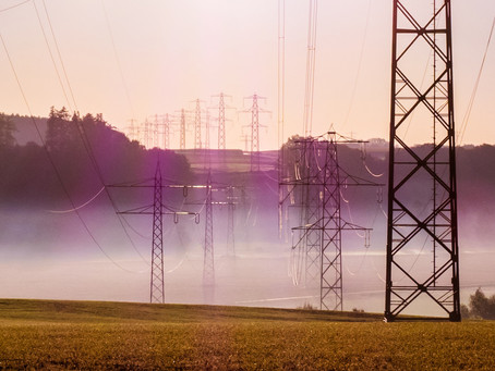 Power with ERCOT
