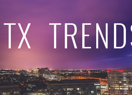 NTX Trends November & December Recap