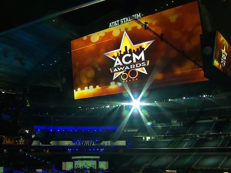 Country Music Awards Celebrate 50 Years with a Texas-Sized Party
