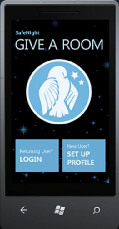 safenight app image