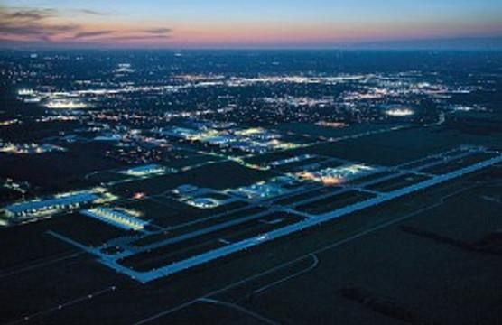 mckinney-national-airport