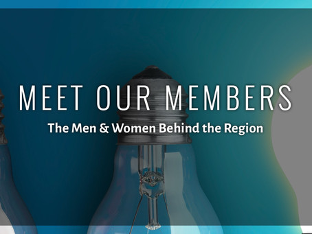 Meet Our Members: Frank Bliss