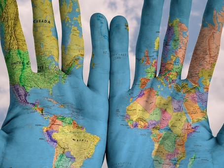 Webinar Recap: Social Entrepreneurship – Innovative Thinking to Build a Better North Texas