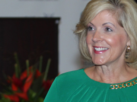 Mabrie Jackson Named Dallas Business Journal 2015 Women in Business Honoree