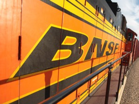 NTX Magazine Vol. 4 Features BNSF