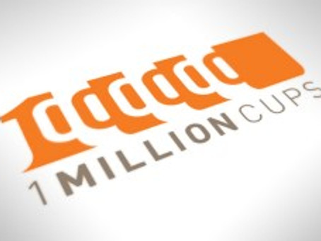 Regional Spotlight: 1 Million Cups