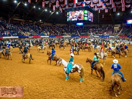 Fort Worth Hispanic Chamber | Fiesta Night at the Rodeo
