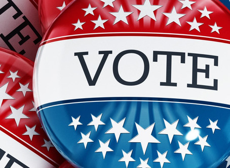 Election Year Launches with Important Local Races