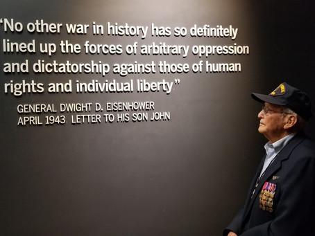 Saluting Veterans Center of North Texas